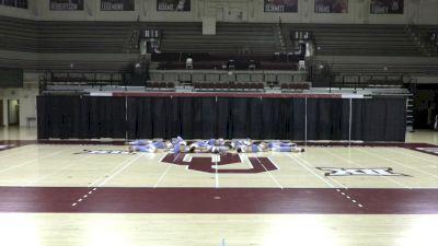 University of Oklahoma [Virtual Division IA Jazz Semi Finals] 2021 UCA & UDA College Cheerleading & Dance Team National Championship