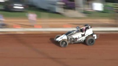 24/7 Replay: USAC Sprints at Bloomington 4/15/15