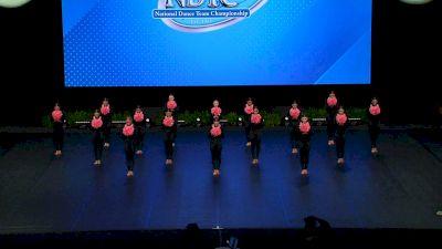 ORDTTA - Seniors [2021 Senior - Pom Finals] 2021 UDA National Dance Team Championship