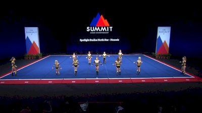 Spotlight Studios North Star - Nemesis [2021 L4 U17 Coed Prelims] 2021 The Summit