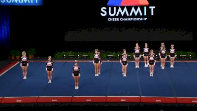 Northern Elite - Rampage [2021 L3 Junior - Small Semis] 2021 The Summit