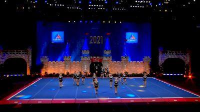 Wylie Elite - Lady J's [2021 L3 U17 Finals] 2021 The Summit
