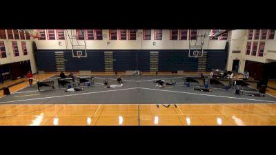 East Syracuse Minoa Indoor Percussion - Juncture