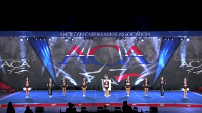 Cheers & More - Reaction [2021 L6 International Global Coed Day 2] 2021 ACA All Star DI Nationals