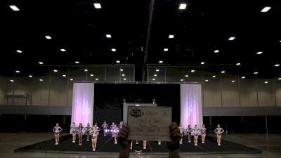 Spirit of Texas - Purple Sass [L3 Senior - Medium] 2021 NCA All-Star Virtual National Championship