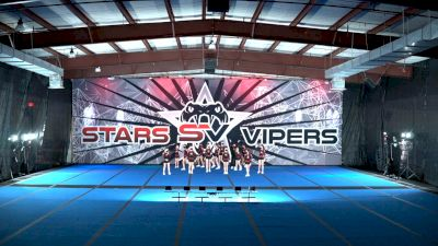 Stars Vipers - Red Racers [L1.1 Youth - PREP] 2021 NCA All-Star Virtual National Championship