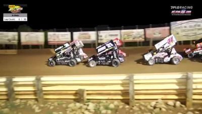 Flashback: All Stars at Lincoln Speedway 8/29/20