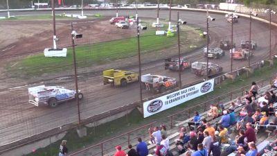 Full Show | Weekly Racing at Grandview 8/22/20