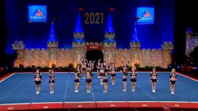 Cheer Factor - XFactor [2021 L5 Senior - Small Wild Card] 2021 The Summit