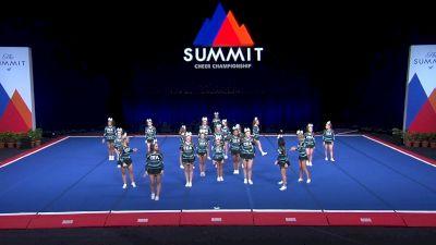 Cheer Extreme - Richmond - Junior Clique [2021 L4 U17 Prelims] 2021 The Summit