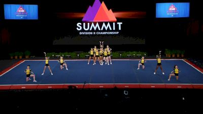 Exceleration - Code Blue [2021 L3 Senior - Small Wild Card] 2021 The D2 Summit