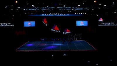 Oregon Dream Teams - Vanity [2021 L4 Senior - Medium Finals] 2021 The D2 Summit