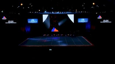 ATA - Crystal [2021 L5 Junior Coed - Small Finals] 2021 The Summit