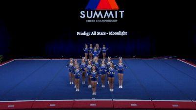 Prodigy All-Stars - Moonlight [2021 L6 Junior Coed - Small Finals] 2021 The Summit