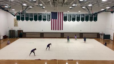West Perry Middle School - High Hopes