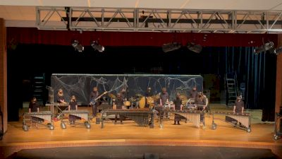 "Arapahoe High School Percussion Ensemble Presents ""Protean"""