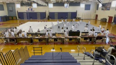 Londonderry Winter Percussion - Dreamers