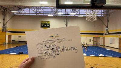Centerville High School [Small Varsity - Non Building] 2020 UCA Virtual Regional