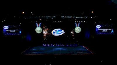Competitive Sports Complex - Raiders [2021 L3 Junior - D2 - Small Day 2] 2021 UCA International All Star Championship