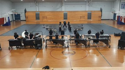 Lumberton Indoor Percussion Shadow(Final)