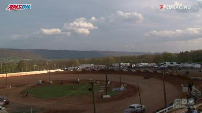 Semi-Main | USAC Sprints at Path Valley Speedway