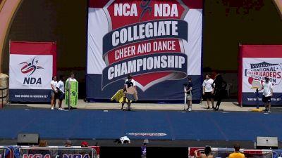 Georgia Tech - Buzz [2019 Mascot] 2019 NCA & NDA Collegiate Cheer and Dance Championship
