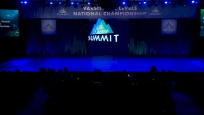 The Source Dance Lab - Blackout [2019 Small Junior Coed Hip Hop Finals] 2019 The Summit
