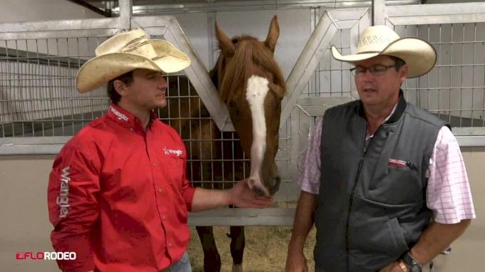 Tex | Champion Right Wheeler