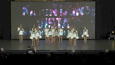 Mountain Vista High School [2020 Large Varsity Pom Finals] 2020 NDA High School Nationals