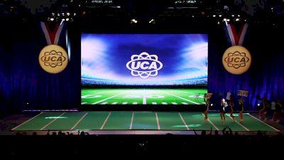 Ponte Vedra High School [2020 Super Game Day Division I Prelims] 2020 UCA National High School Cheerleading Championship
