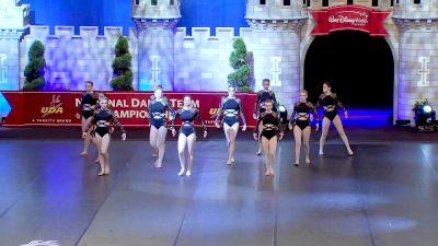 Rhythm Dance Studio [2020 All Star Senior Jazz - Small] 2020 UDA National Dance Team Championship