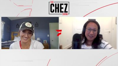 How Blast Is Transforming The Softball Community | Ep 15 The Chez Show With Francesca Enea-Bruey