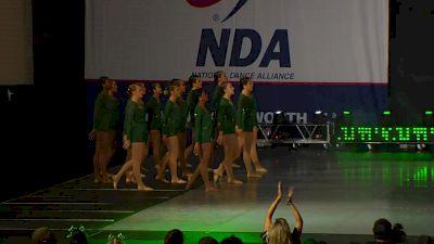 University of North Texas [2019 Jazz Division IA Prelims] 2019 NCA & NDA Collegiate Cheer and Dance Championship