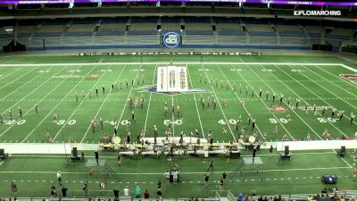 High Cam: The Cadets @ 2019 DCI Southwestern Championship, July 20