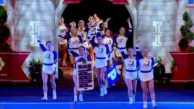 Upper Darby High School [2020 Medium Varsity Division I Finals] 2020 UCA National High School Cheerleading Championship