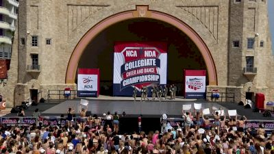 Manhattan College Jasper Dancers [2019 Hip Hop Division I Finals] 2019 NCA & NDA Collegiate Cheer and Dance Championship