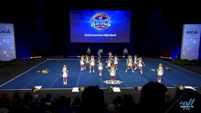 North Hunterdon High School [2019 Medium Varsity Division I Prelims] 2019 UCA National High School Cheerleading Championship