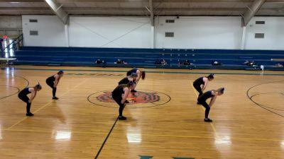 Beekman Charter Belles - Varsity All Girl [NDA Home Camp Showcase [High School/Junior High] Team Dance] 2020 NDA Home Camp Showcase