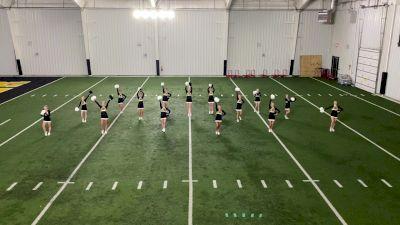 McAlester High School [Game Day Spirit Raising Performance - Varsity] 2020 Varsity Spirit Virtual Game Day Kick-Off