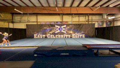 East Celebrity Elite Blackout - Londonderry Blackout [L3 Senior - Small] 2021MG Extravaganza Virtual Nationals
