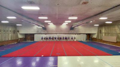 Scottsburg High School [Game Day Large Varsity - Non Tumble] 2021 UCA January Virtual Challenge