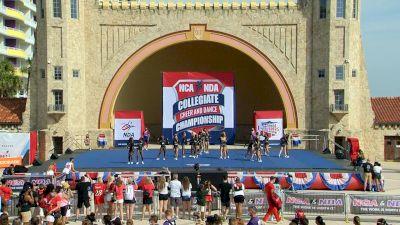 Northern Illinois University [2021 Intermediate All-Girl Division I Finals] 2021 NCA & NDA Collegiate Cheer & Dance Championship