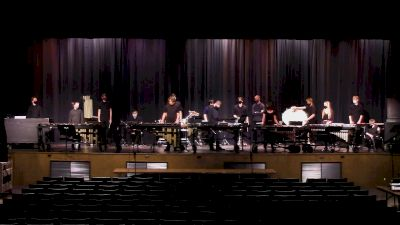 Mechanicsburg Percussion Ensemble - Dystopia
