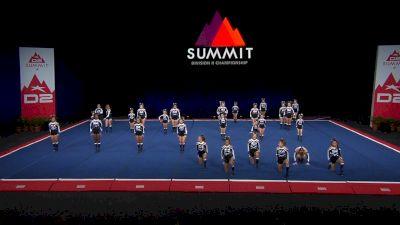 Spirit Athletics - LETHAL [2021 L3 Junior - Medium Finals] 2021 The D2 Summit