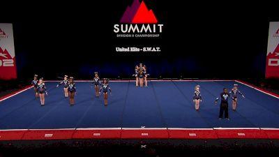 United Elite - S.W.A.T. [2021 L2 Junior - Small Semis] 2021 The D2 Summit