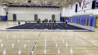 Sandra Day OConnor High School [Varsity Show Cheer Advanced Finals] 2021 USA Spirit & Dance Virtual National Championships