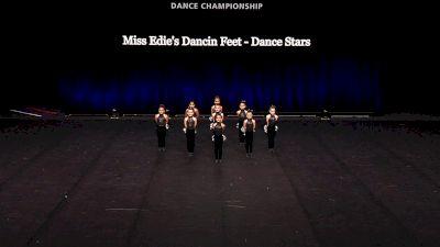 Miss Edie's Dancin Feet - Dance Stars [2021 Mini Pom - Small Finals] 2021 The Dance Summit