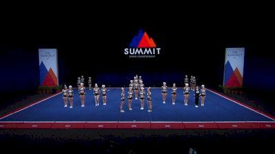 ATA - Platinum [2021 L3 Senior Coed - Medium Finals] 2021 The Summit