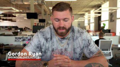 Mikey Sub Attacks vs Geo | Gordon Ryan Technique Breakdown