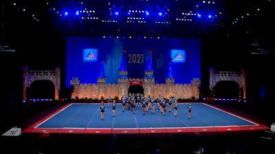 NJ Premier All Stars - Legacy [2021 L3 Junior - Medium Semis] 2021 The Summit
